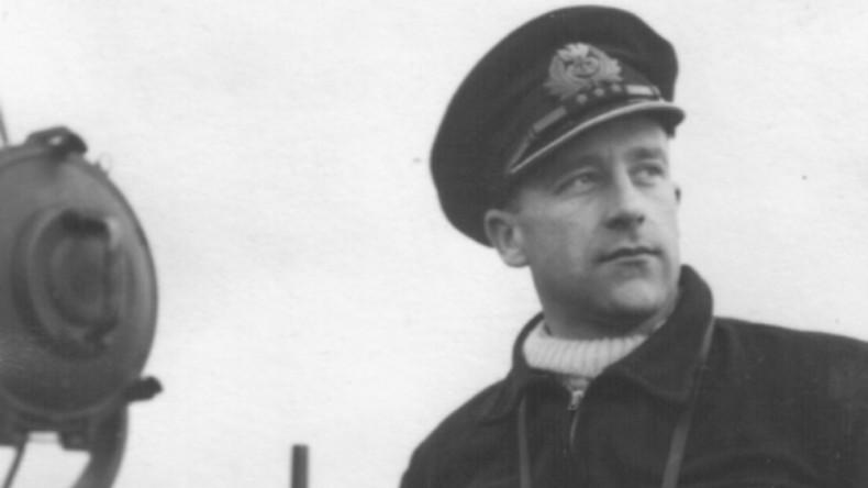 Pomorski Związek Żeglarski uhonoruje Bolesława Romanowskiego - GospodarkaMorska.pl