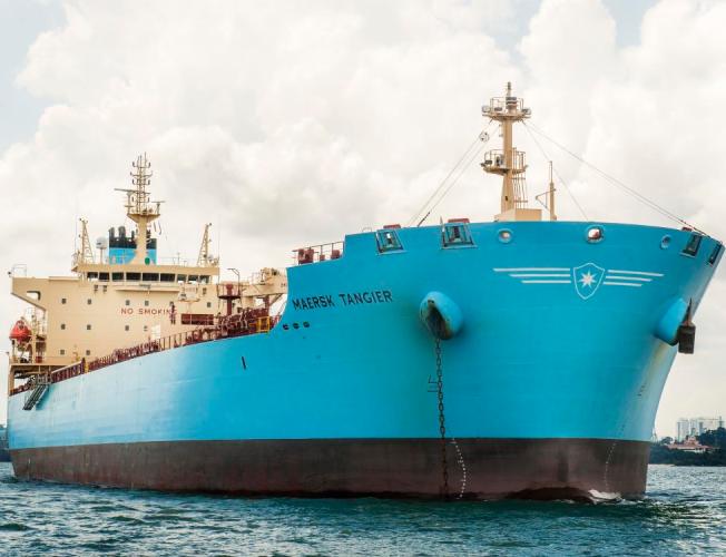 Maersk Product Tankers znów na plusie - GospodarkaMorska.pl