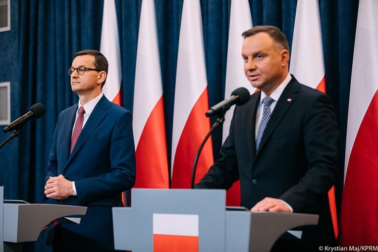 Ministerstwo rozwoju: Wartość Tarczy antykryzysowej to co najmniej 10 proc. PKB - GospodarkaMorska.pl