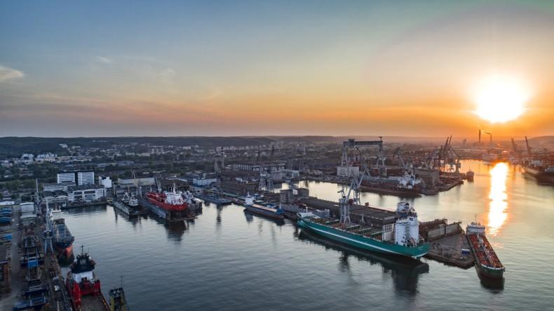 MGMiŻŚ: Rośnie zatrudnienie w branży przemysłu okrętowego [analiza] - GospodarkaMorska.pl