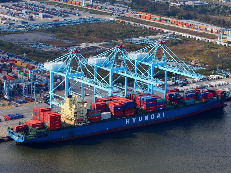 Hyundai Merchant Marine zmienia nazwę - GospodarkaMorska.pl