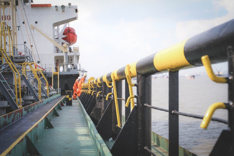 Organizacja charytatywna ITFST przekaże 1,23 mln dolarów dla marynarzy cierpiących z powodu koronawirusa - GospodarkaMorska.pl