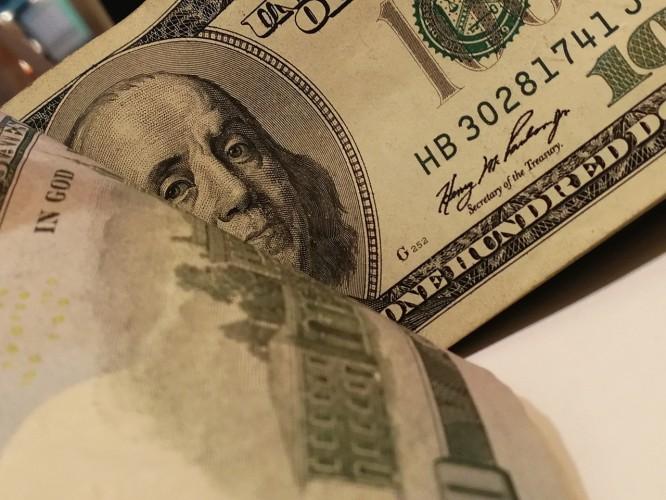 Ropa na giełdzie w Nowym Jorku niewiele powyżej 20 USD za baryłkę - GospodarkaMorska.pl