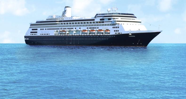 Floryda przyjmie statki Zaandam i Rotterdam, na pokładzie których wykryto Covid-19 - GospodarkaMorska.pl