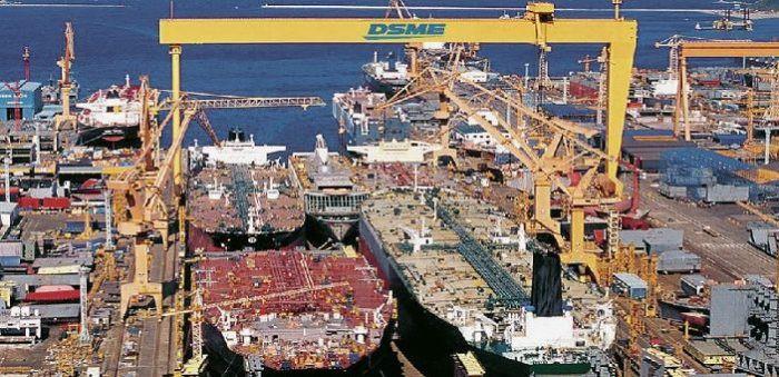 Unia Europejska wstrzymała fuzję koreańskich gigantów - GospodarkaMorska.pl