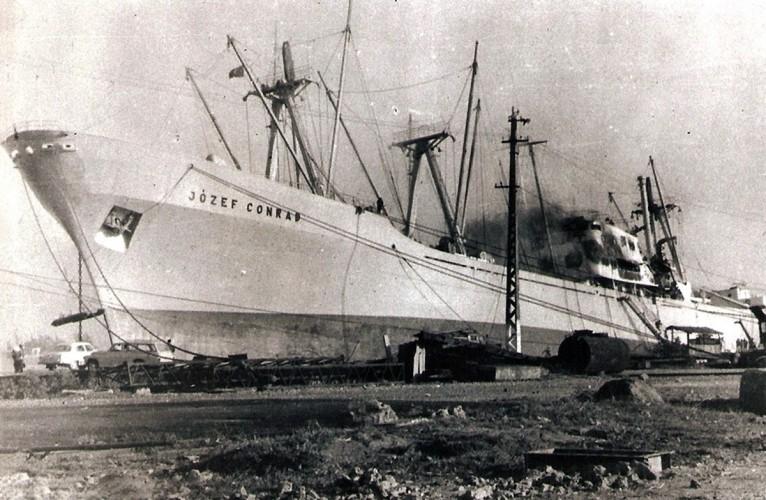 RPO podjął sprawę marynarza rannego podczas bombardowania Hajfongu w 1972 r. - GospodarkaMorska.pl