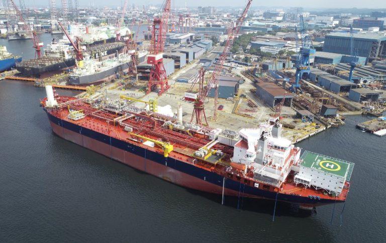 W stoczni Keppel Shipyard wykryto nową serię zakażeń koronawirusem - GospodarkaMorska.pl