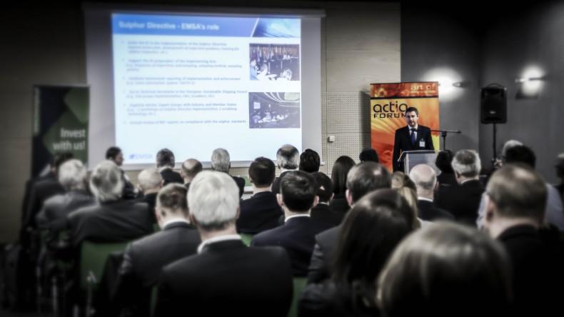 Konferencja Transport Week 2020 przełożona w związku z epidemią Covid-19 - GospodarkaMorska.pl