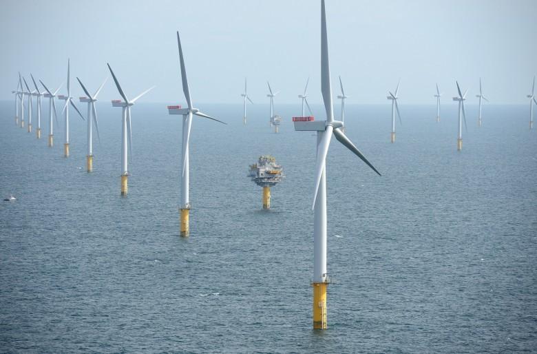 Raport: w 2019 r. 52 mld euro inwestycji w sektorze energii wiatrowej w Europie - GospodarkaMorska.pl