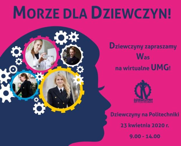 Dziewczyny na Politechniki online - GospodarkaMorska.pl
