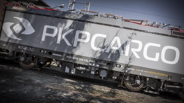 PKP Cargo planują powołać spółkę do obsługi połączeń intermodalnych z Litwą - GospodarkaMorska.pl