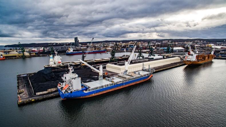 Raport z rynku żeglugowego – zamrożenie i kumulacja pozytywnej energii na przyszłość (tydzień 15) - GospodarkaMorska.pl