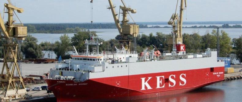 MGMiŻŚ: Sytuacja przemysłu stoczniowego na świecie na koniec 2019 r. jako punkt referencyjny - GospodarkaMorska.pl