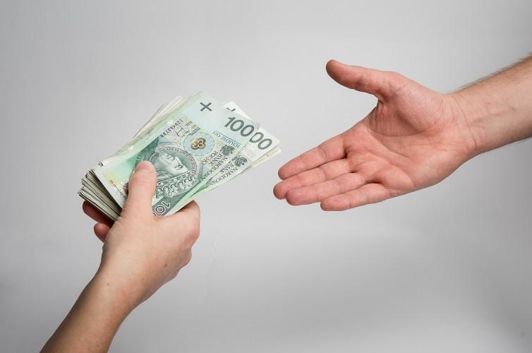 Pracodawcy zawnioskowali o ponad 2 mld zł wsparcia w ramach tarczy antykryzysowej - GospodarkaMorska.pl