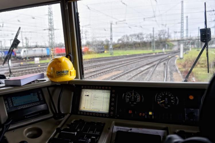 Dachser: w 14 dni pociągiem przez Polskę do Chin dla BASF - GospodarkaMorska.pl