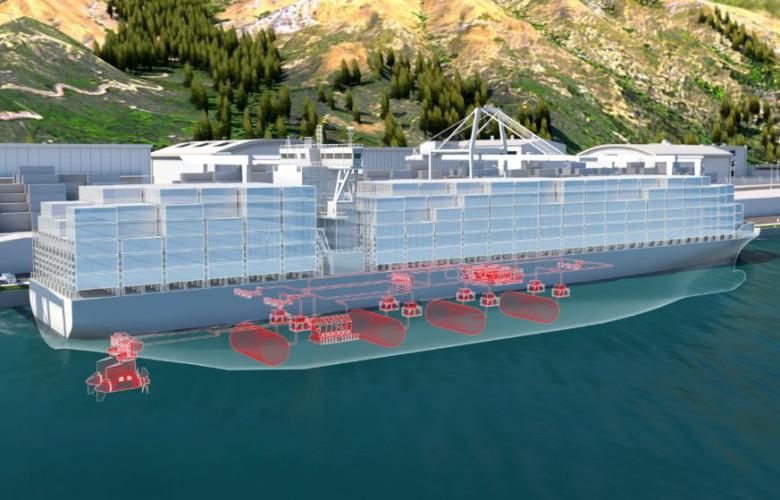 ABB i HDF dostarczą system ogniw paliwowych dla statków oceanicznych - GospodarkaMorska.pl