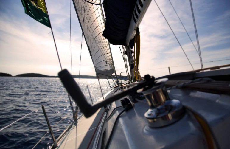 Słynny alpejczyk Kostelic chce wystartować w... żeglarstwie - GospodarkaMorska.pl