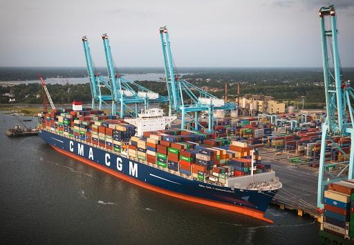 Port Virginia zamknie jeden ze swoich terminali - GospodarkaMorska.pl