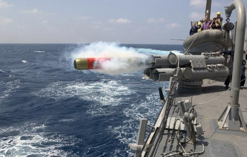 Iran twierdzi, że ma morskie pociski kierowane o zasięgu 700 km - GospodarkaMorska.pl