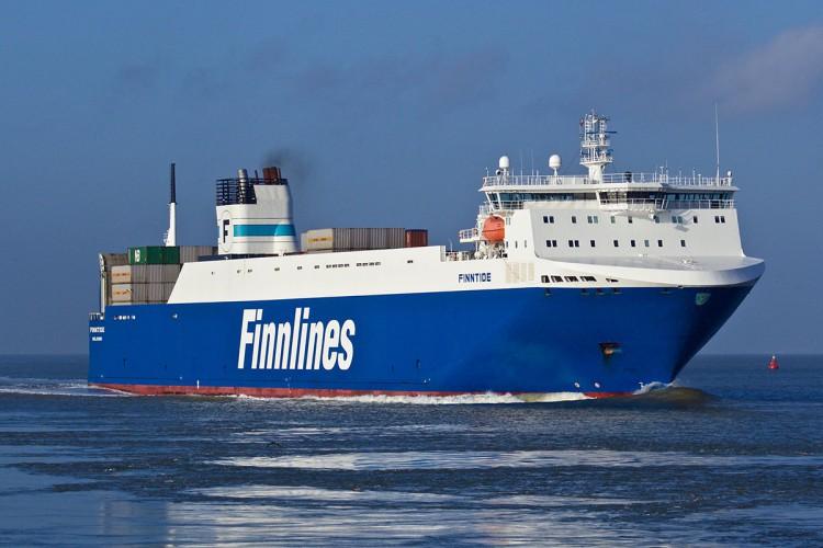 Dwusuwowe silniki MAN zasilą nowe statki ro-ro firmy Finnlines - GospodarkaMorska.pl