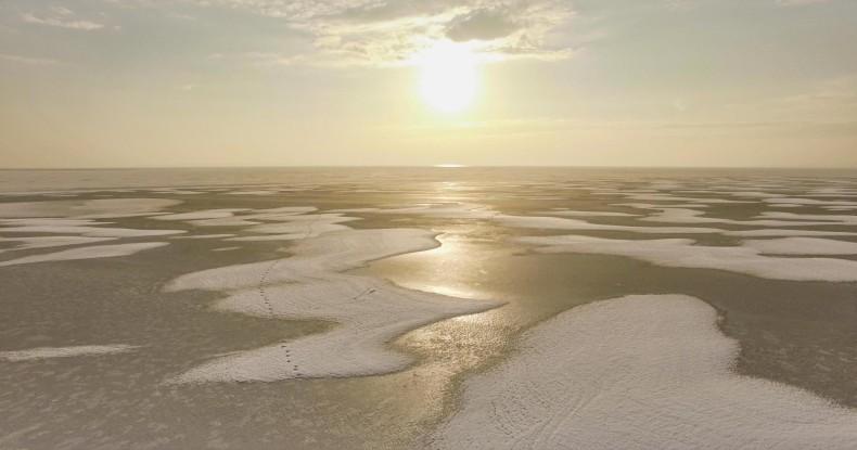 22 kwietnia przypada Światowy Dzień Ziemi - brak działań dążących do ograniczenia wzrostu temperatury doprowadzi do katastrofy klimatycznej - GospodarkaMorska.pl