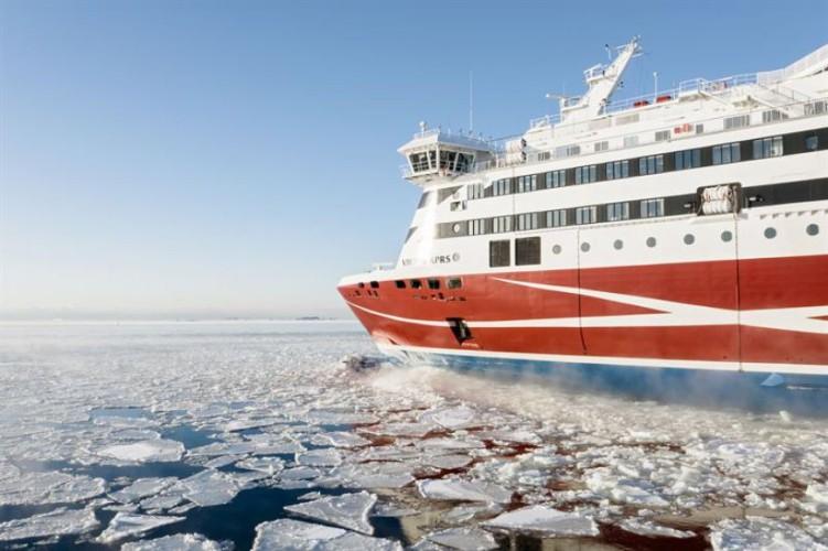 Transport frachtowy w Viking Line mocno się trzyma mimo kryzysu COVID-19 - GospodarkaMorska.pl