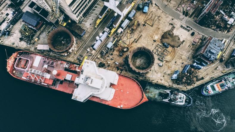COVID-19 - Wytyczne IMO dotyczące opóźnienia dostawy statku - GospodarkaMorska.pl