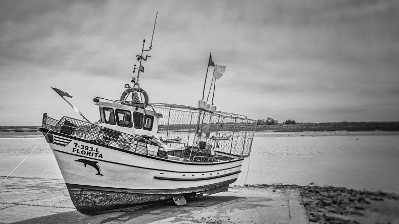 Kanada: Rząd przeznaczy 62,5 mln dolarów na pomoc rybakom - GospodarkaMorska.pl