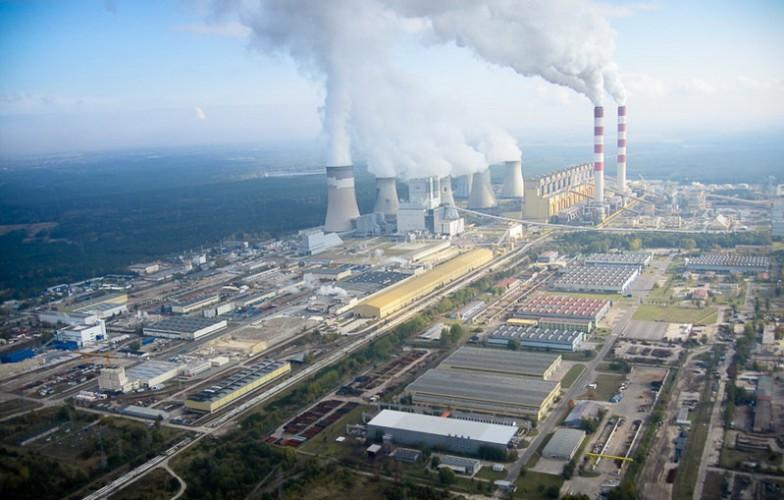 70 proc. wody w Polsce zużywane jest na potrzeby energetyki - GospodarkaMorska.pl