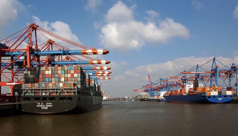 Przedstawiciele światowych portów zapewniają, że utrzymają globalne łańcuchy dostaw - GospodarkaMorska.pl