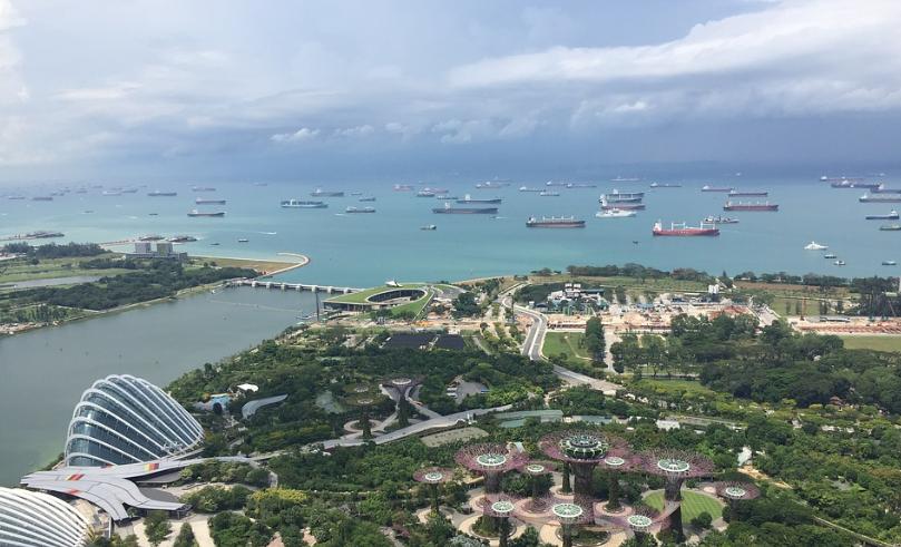 Singapur wydał dwie nowe licencje dla dostawców bunkra - GospodarkaMorska.pl