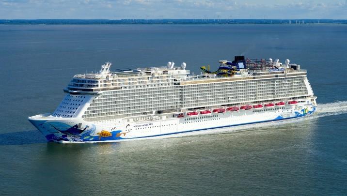 Norwegian Cruise Line wycofuje prognozę finansową i szuka oszczędności - GospodarkaMorska.pl