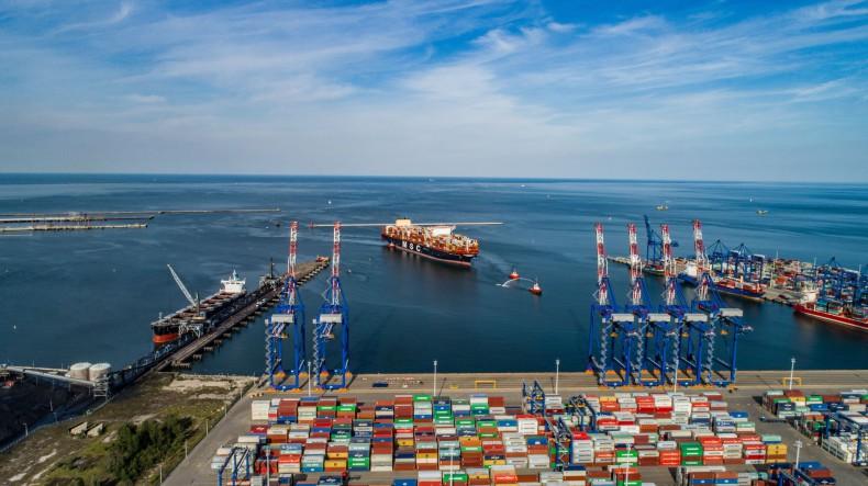 Apel Portu Gdańsk do Armatorów Rybołówstwa Rekreacyjnego - GospodarkaMorska.pl