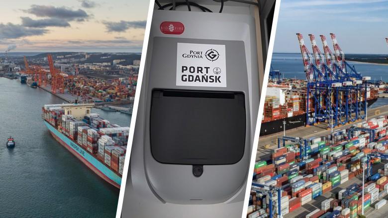 Kolejne wyposażone laboratorium dzięki inicjatywie trójmiejskich portów (foto, wideo) - GospodarkaMorska.pl