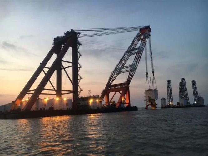 Chiny planują pobierać energię z pływów morskich - GospodarkaMorska.pl
