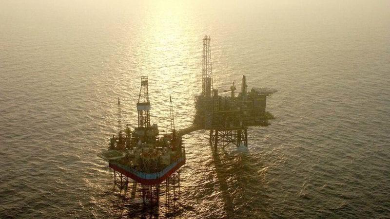 Maersk Drilling zwolni pracowników z regionu Morza Północnego - GospodarkaMorska.pl