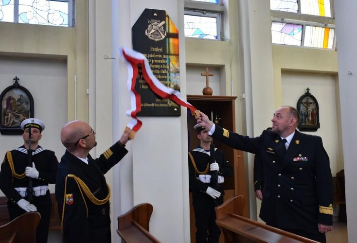 100. rocznica utworzenia Komendy Portu Wojennego Gdynia - GospodarkaMorska.pl