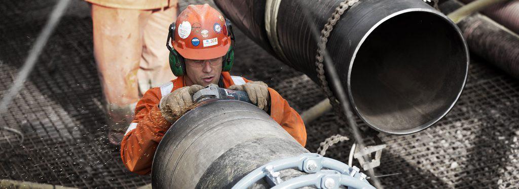 GAZ-SYSTEM podpisał umowę na dostawę 55 km rur dla Baltic Pipe - GospodarkaMorska.pl