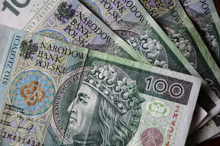 Borys: w poniedziałek na rachunki firm trafi 2,1 mld zł z Tarczy Finansowej PFR - GospodarkaMorska.pl