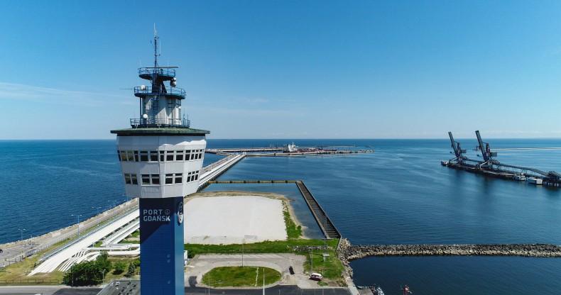 Port Gdańsk nagrodzony za działania CSR! - GospodarkaMorska.pl