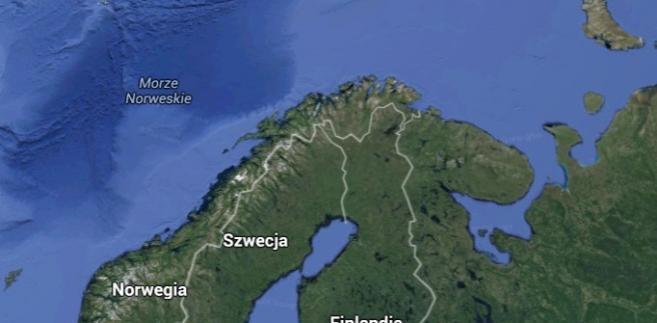 Po raz pierwszy od zimnej wojny marynarka wojenna USA na Morzu Barentsa - GospodarkaMorska.pl