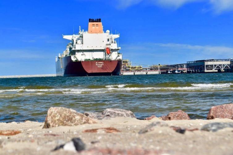 Terminal LNG w Świnoujściu z planowymi dostawami gazu (foto) - GospodarkaMorska.pl