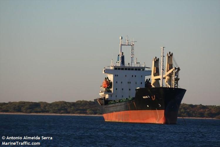 Piraci zaatakowali dwa statki na Zatoce Gwinejskiej - GospodarkaMorska.pl