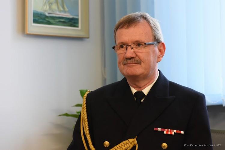 Akademia Marynarki Wojennej - studia z potencjałem (wywiad) - GospodarkaMorska.pl