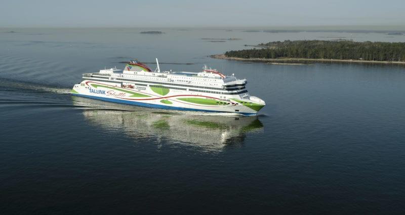 Tallink otrzyma 100 mln euro pożyczki od estońskiego rządu - GospodarkaMorska.pl