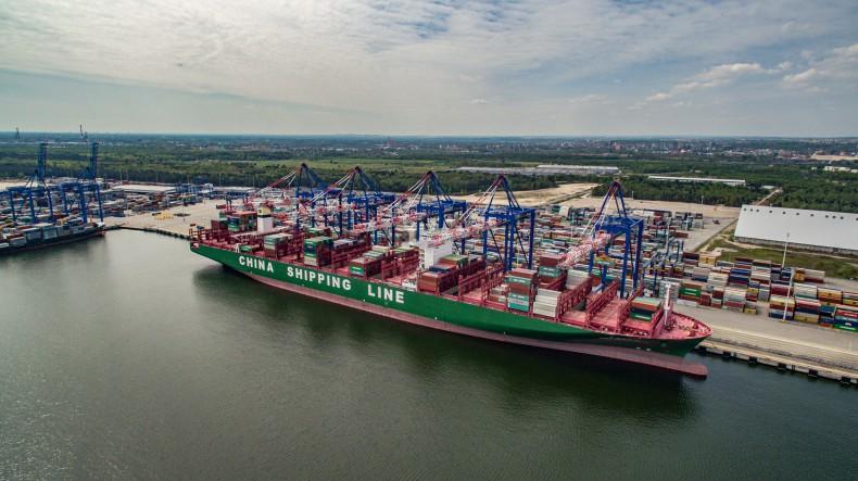 Chiny ogłosiły listę 79 towarów z USA, które mogą być wyłączone z ceł - GospodarkaMorska.pl