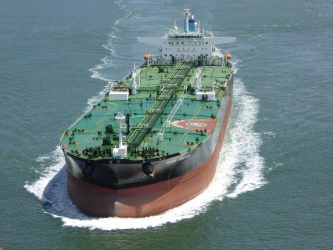 Saudyjska fotylla ropy naftowej mierzy się z opóźnieniami przed przybyciem do USA - GospodarkaMorska.pl
