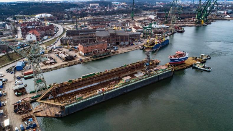 Przegląd aktywności morskich na rynkach globalnych za tydzień 27 kwietnia-1 maja - GospodarkaMorska.pl