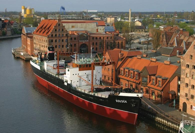 Gdańsk: Narodowe Muzeum Morskie otwiera w sobotę siedzibę główną - GospodarkaMorska.pl