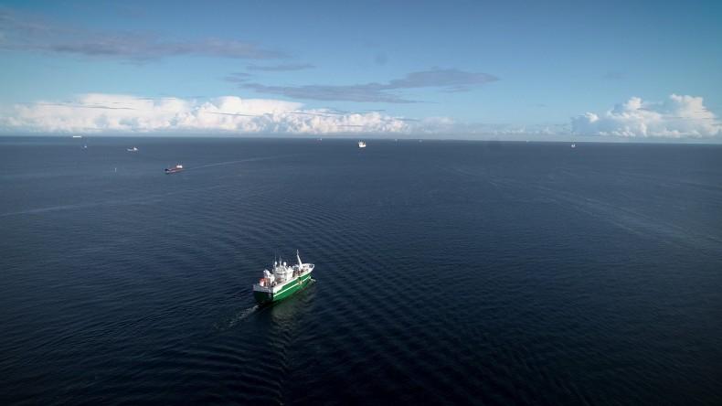 Coraz więcej rozwiązań informatycznych wspiera funkcjonowanie nowoczesnych statków - GospodarkaMorska.pl